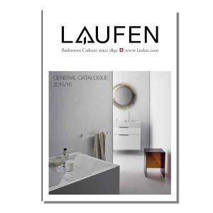 Laufen General Catalogue